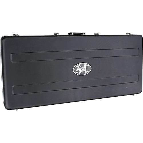 AXL Thermo Plastic Case for Jacknife/Fireax Electric Guitar
