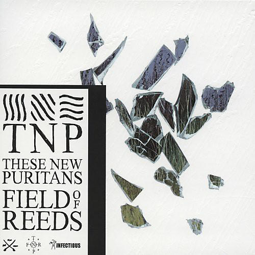 Alliance These New Puritans - Field of Reeds