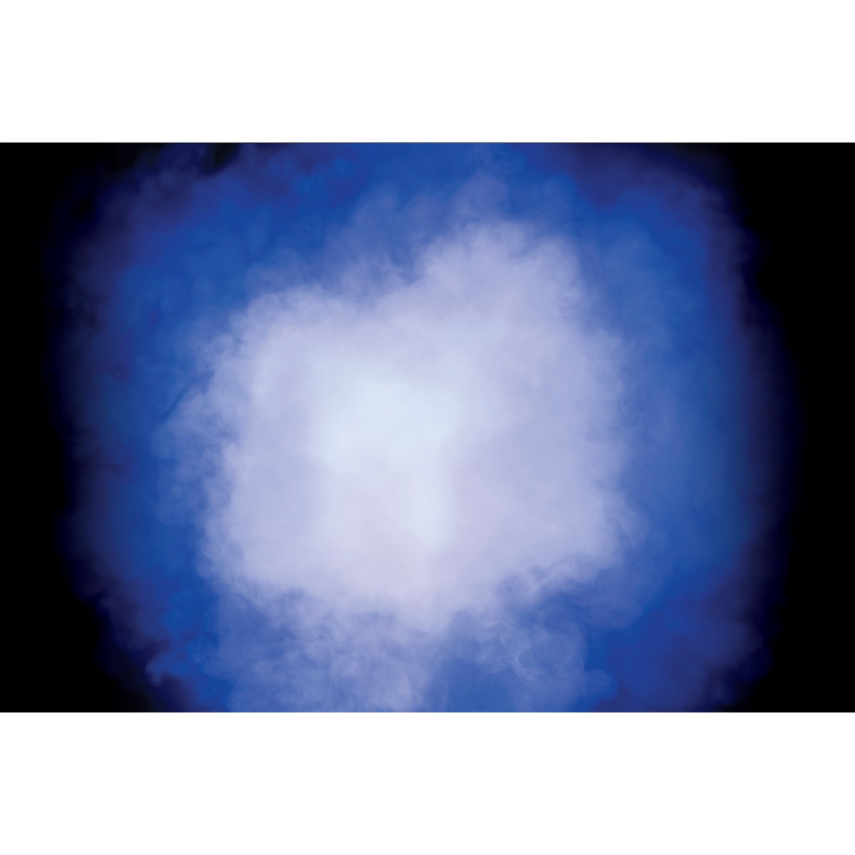 Black Label Thick Myst High Density Fog Juice - 55 Gallon