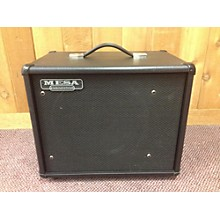 Mesa Boogie Thiele 1x12 4Ohm Guitar Cabinet