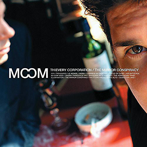 Alliance Thievery Corporation - Mirror Conspiracy