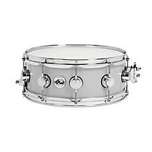 DW Thin Aluminum Snare Drum