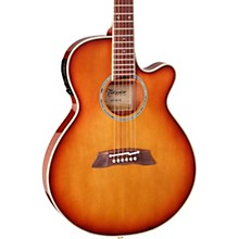 Thinline TSP138C Acoustic-Electric Guitar 3-Tone Tea Burst