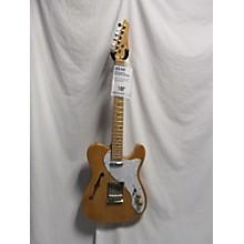 SX Thinline Tele Vintage Series Hollow Body Electric Guitar