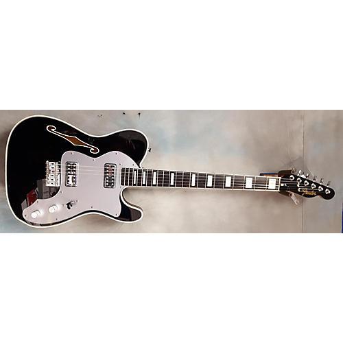 used fender thinline telecaster super deluxe mij hollow body electric guitar guitar center. Black Bedroom Furniture Sets. Home Design Ideas