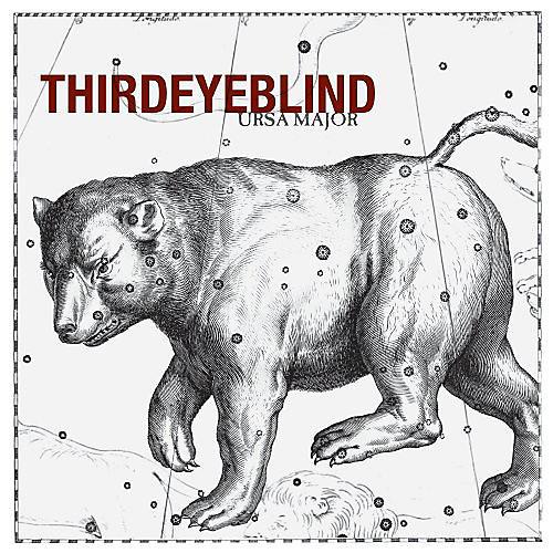 Alliance Third Eye Blind - Ursa Major