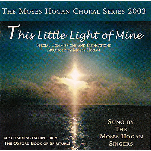 Hal Leonard This Little Light of Mine (Special Commissions and Dedications)