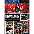 Hudson Music Thomas Lang Creative Coordination And Advanced Foot Technique 3-DVD Set thumbnail