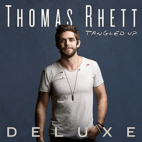 Alliance Thomas Rhett - Tangled Up