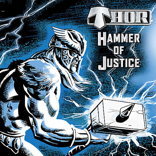 Alliance Thor - Hammer Of Justice