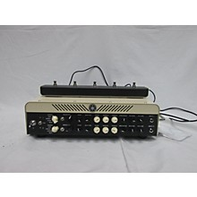 Yamaha Thr100hd 100w Solid State Guitar Amp Head
