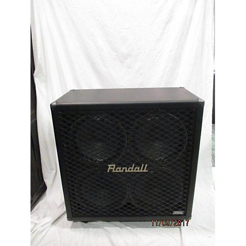 Randall Thrasher 4X12S Guitar Cabinet