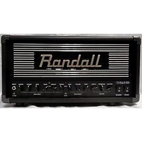 Randall Thrasher 50 Tube Guitar Amp Head