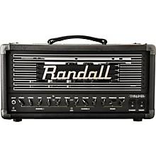 Randall Thrasher 50W Tube Guitar Amp Head Level 1