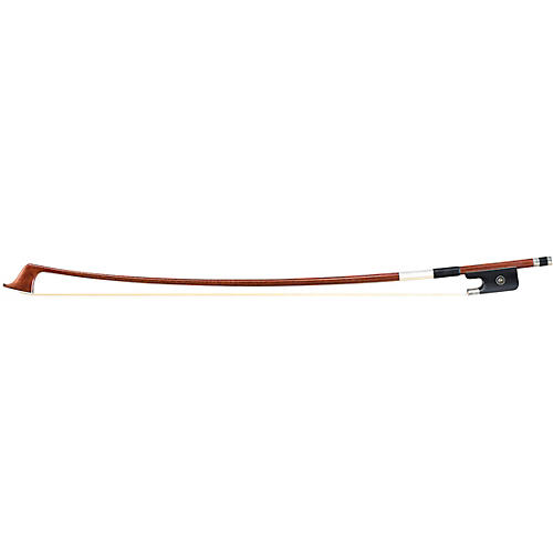 Artino Three Star Wood Veneer Carbon Fiber French Bass Bow