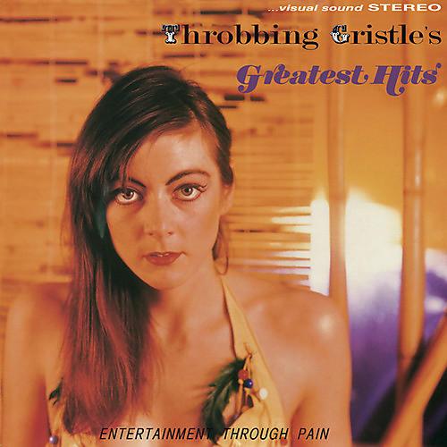 Alliance Throbbing Gristle - Throbbing Gristle's Greatest Hits