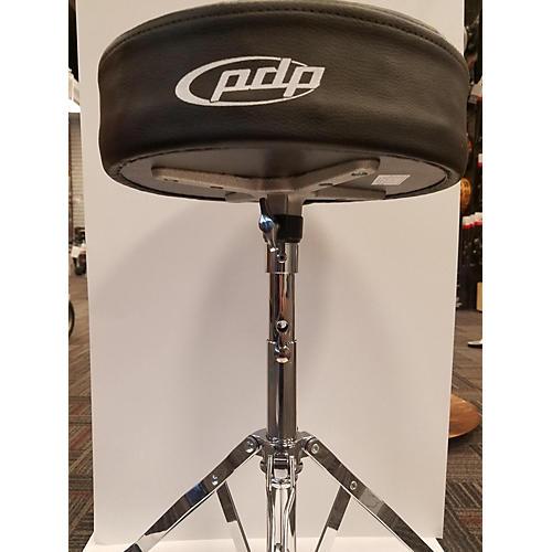 DW Throne Drum Throne