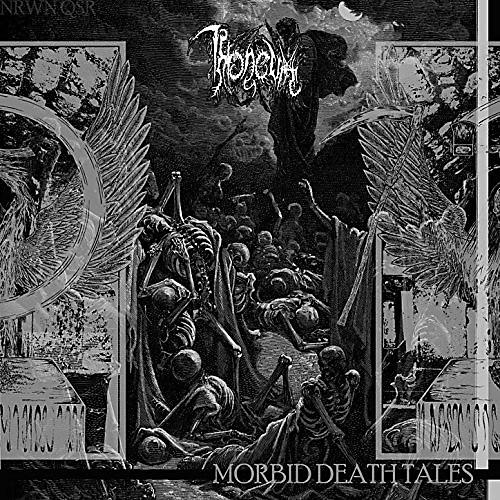Alliance Throneum - Morbid Death Tales