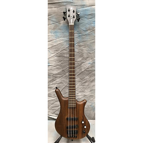 Warwick Thumb 4 String Bolt-On Electric Bass Guitar