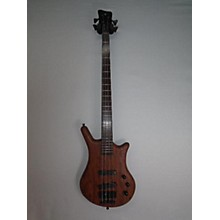 Warwick Thumb 4 String Bolt-On Masterbuilt Electric Bass Guitar