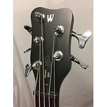 Warwick Thumb 5 String Bolt-On Electric Bass Guitar