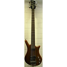 Warwick Thumb 5 String Bolt-On Electric Bass Guitar