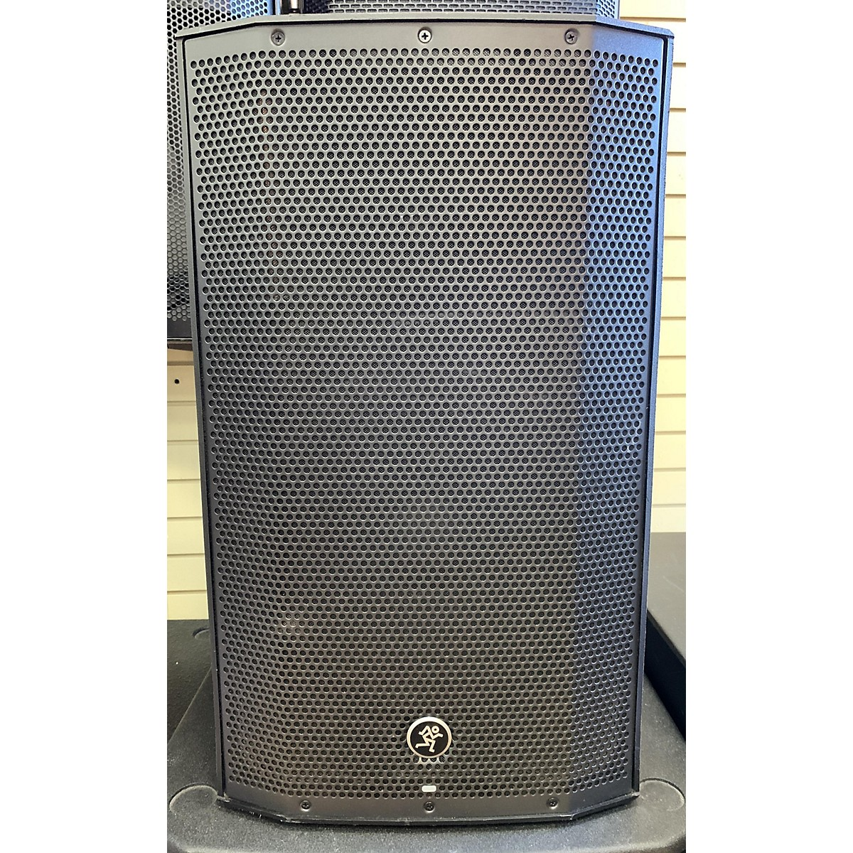 Mackie Thumb12A 12 In Powered Speaker