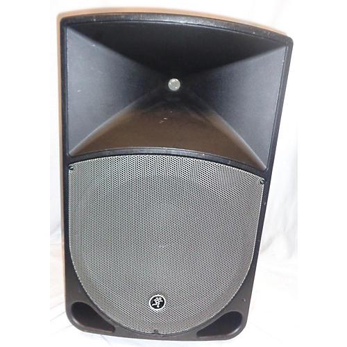 Mackie Thump 15A Powered Speaker