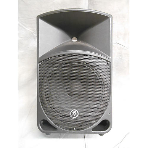 Mackie Thump Powered Speaker