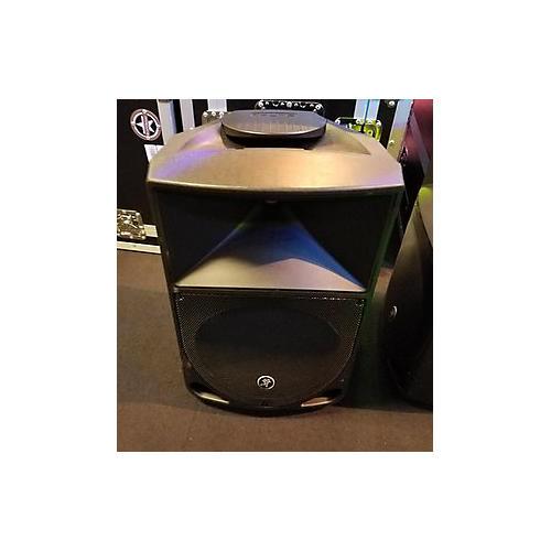 Mackie Thump15 1000w Powered Speaker