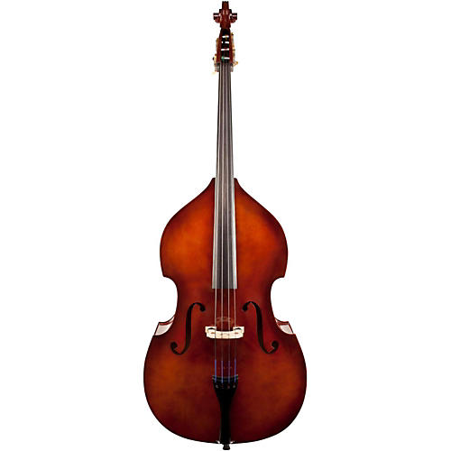 silver creek thumper upright string bass outfit 3 4 size guitar center. Black Bedroom Furniture Sets. Home Design Ideas