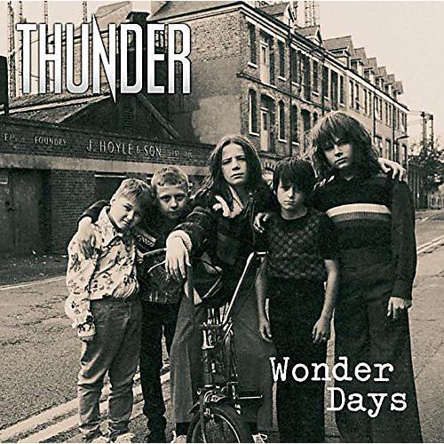 Alliance Thunder - Wonder Days