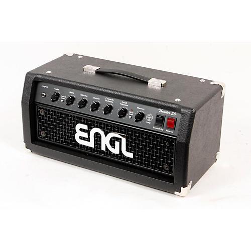 Engl Thunder 50W Guitar Amp Head