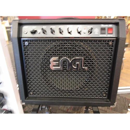 Engl Thunder Drive 50W 1x12 Tube Guitar Combo Amp