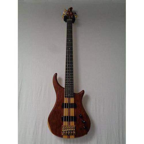 Pedulla Thunderbass ET5 Bubinga Electric Bass Guitar