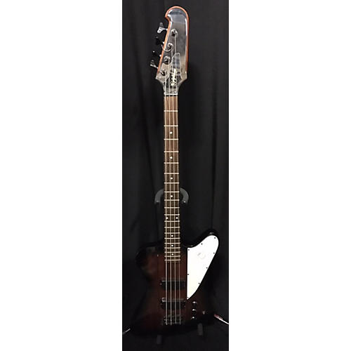 Epiphone Thunderbird IV Electric Bass Guitar