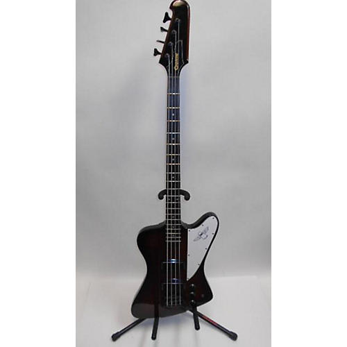 Epiphone Thunderbird IV Electric Bass Guitar