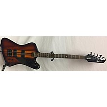 Epiphone Thunderbird Pro IV Electric Bass Guitar