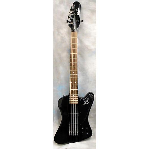Epiphone Thunderbird Pro V 5 String Electric Bass Guitar