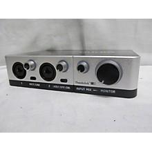 Resident Audio Thunderbolt T2 Audio Interface