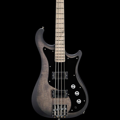 Dunable Guitars Thunderclapper Electric Bass Guitar