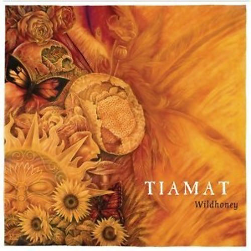 Alliance Tiamat - Wildhoney