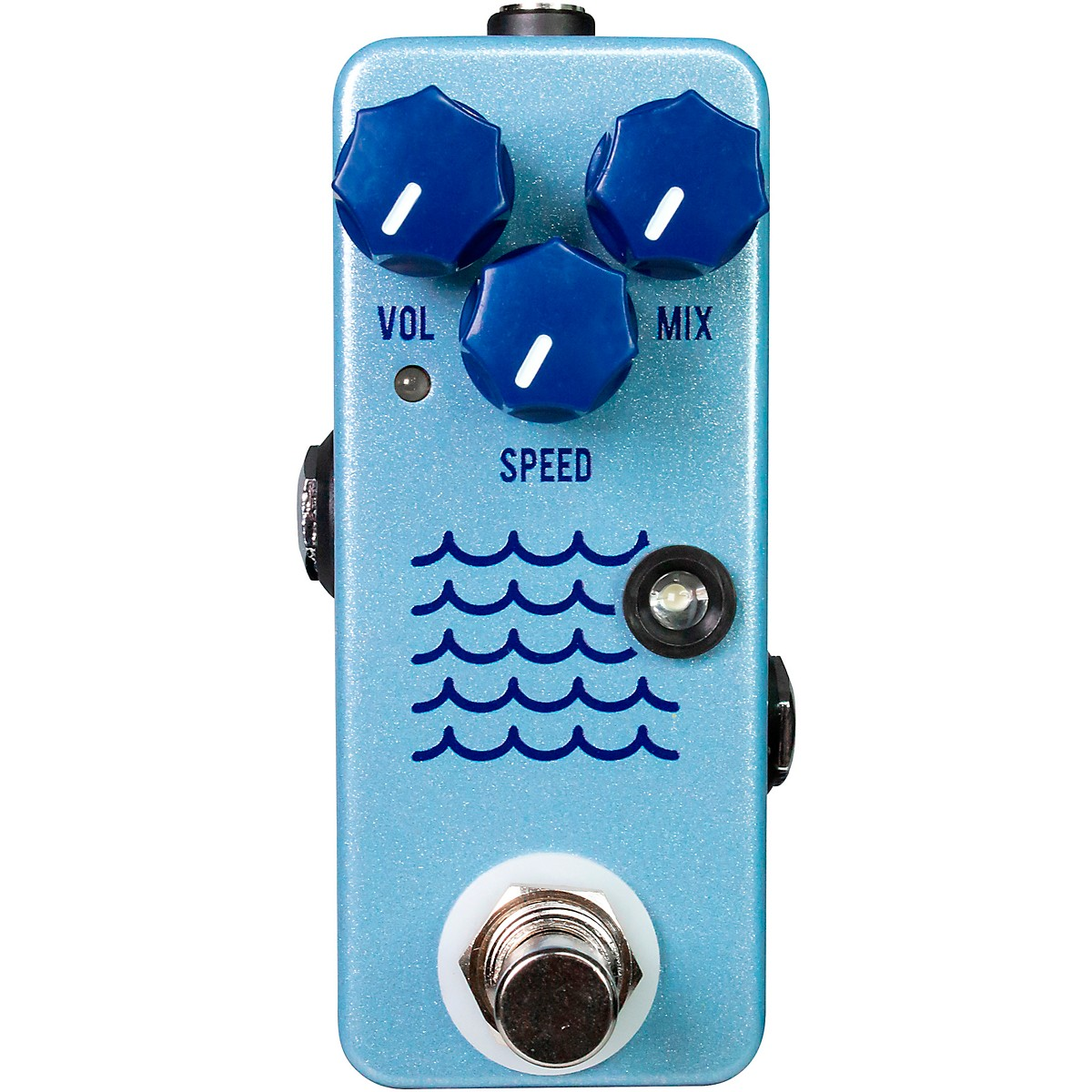 JHS Pedals Tidewater Tremolo Effects Pedal
