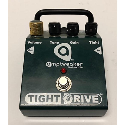 Amptweaker Tight Drive Effect Pedal