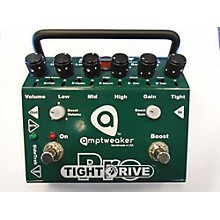 Amptweaker Tight Drive Pro Effect Pedal