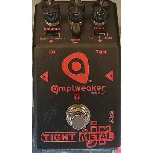 Amptweaker Tight Metal Jr Effect Pedal