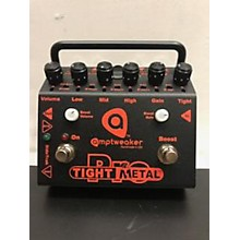 Amptweaker Tight Metal Pro Effect Pedal