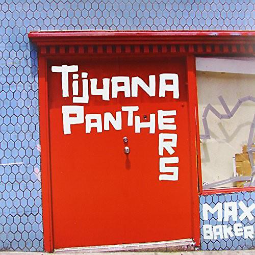 Alliance Tijuana Panthers - Max Baker