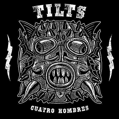 Alliance Tilts - Cuatro Hombres