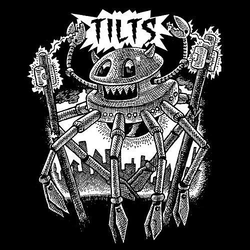 Alliance Tilts - Tilts [Limited] [Digital Download]